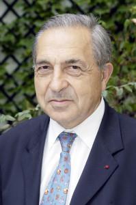 François Leblond, président de la Cofhuat