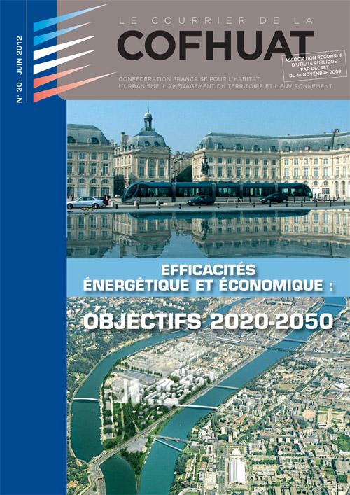 Efficacité énergétique et économique