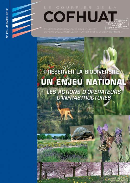 Préserver la biodiversité : un enjeu national