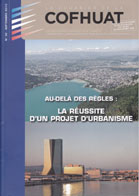 Réussir un projet d'urbanisme