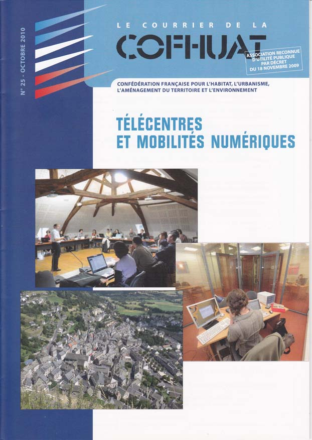 Télécentres et mobilité numérique