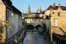 Ville de Bayeux