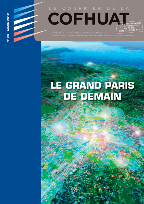 Grand Paris de demain