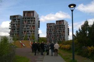 visite de Rennes