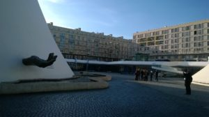 Le Havre, le Voulcan, Oscar N