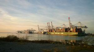 Le Havre, Port 2000