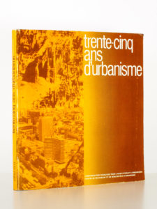 35 ans d'urbanisme